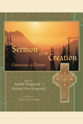 Sermon of all Creation, The: Christians on Nature
