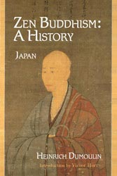 Zen Buddhism: A History Japan Volume 2