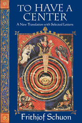 To Have a Center: A New Translation with Selected Letters