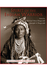 Spirit of the Indian Warrior